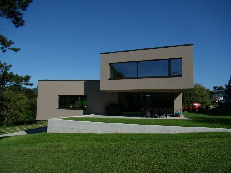 Müller Hansjörg + Partner Architekten AG